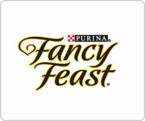 Purina Fancy Feast Logo | Cat Food Nassau County