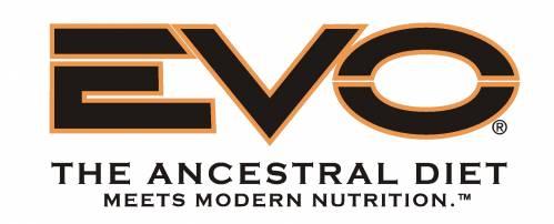 Evo The Ancestral Diet Logo | Cat Food | Kitten Food