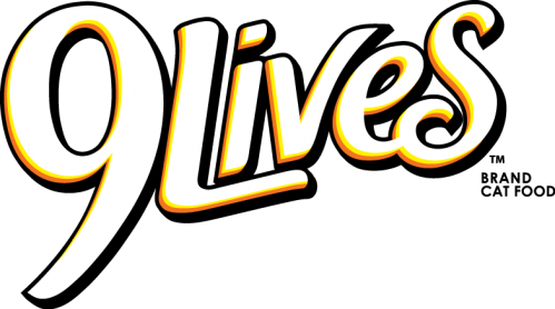9Lives Logo | Cat Food Suffolk County
