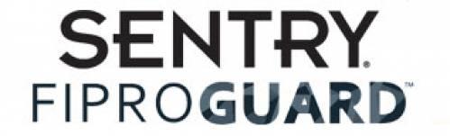 Sentry Fiproguard Logo | Dog Flea and Tick Treatment Nassau County