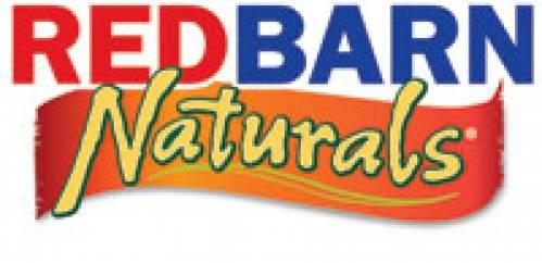 RedBarn Naturals Logo | Pet Food Queens