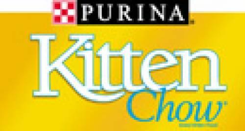 Purina Kitten Chow Logo | Kitten Food Nassau County