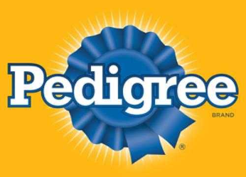 Pedigree Logo | Dog Food Queens