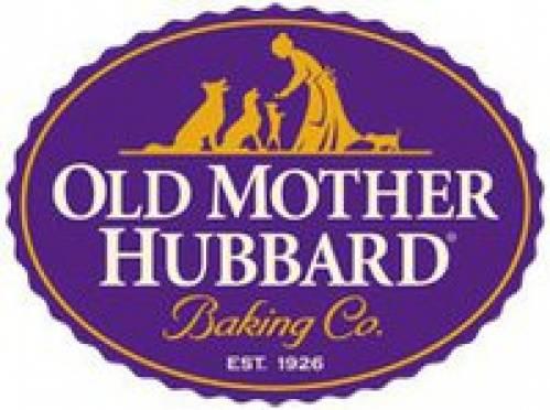 Old Mother Hubbard Baking Co Logo | Dog Treats Nassau County