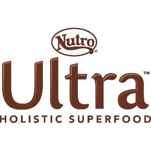 Nutro Ultra Holistic Logo | Holistic Dog Food Brooklyn