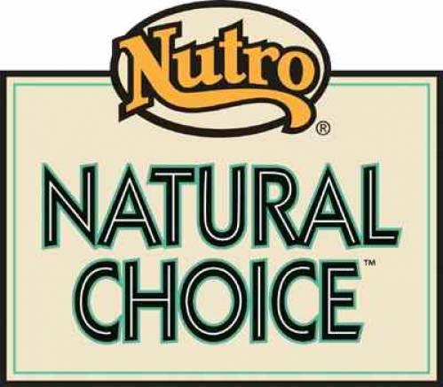 Nutro Natural Choice Logo | Premium Dog Food Suffolk County