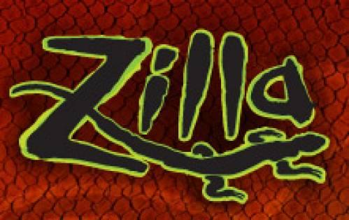 Zilla Logo   Reptile Supplies For Sale