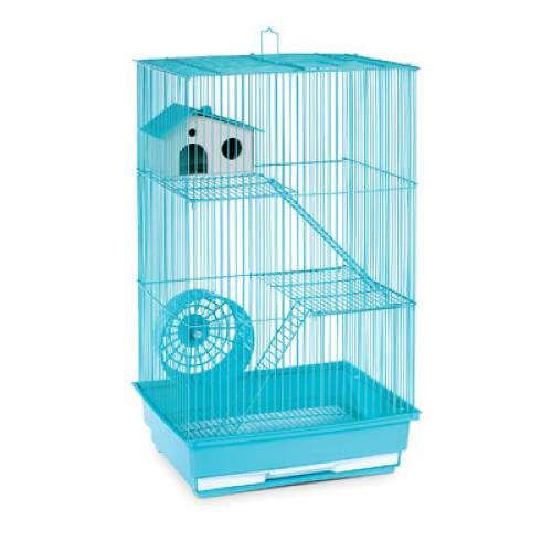 Two Level Cage | Hamster Cage