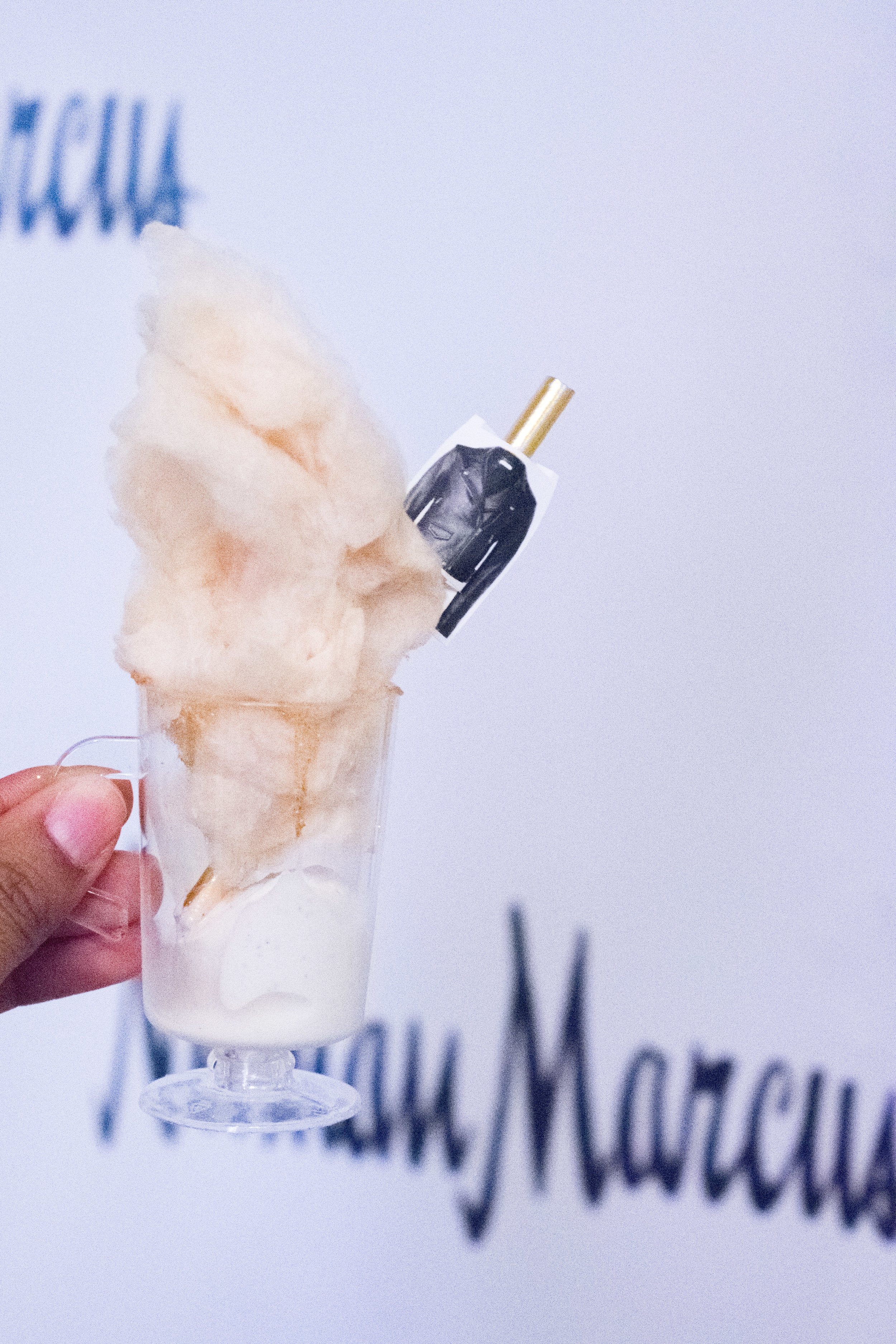 Sugaire Organic Cotton Candy- Neiman Marcus Conclave