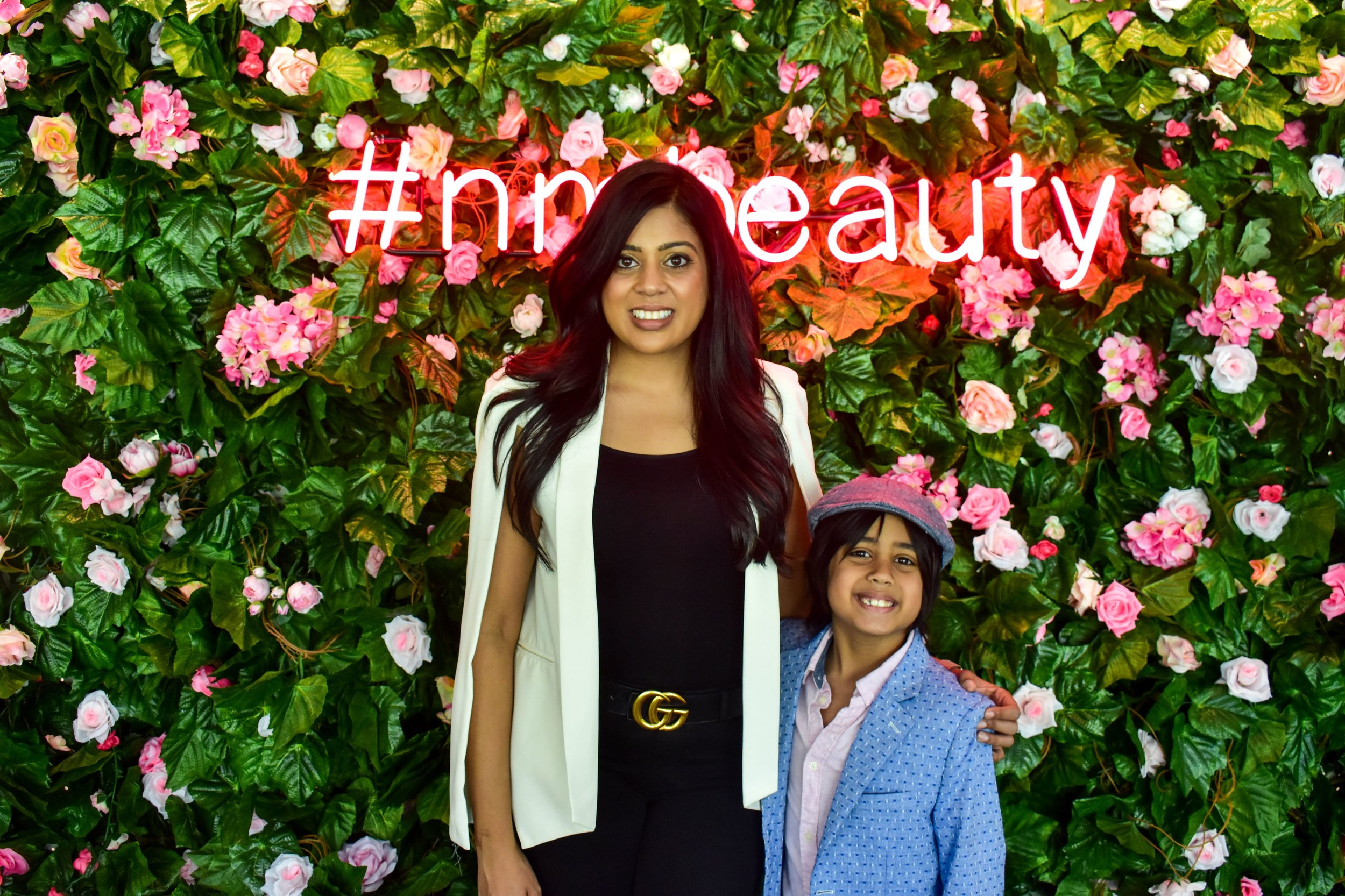 Make Your Life Sweeter Events - Neiman Marcus Beauty Conclave