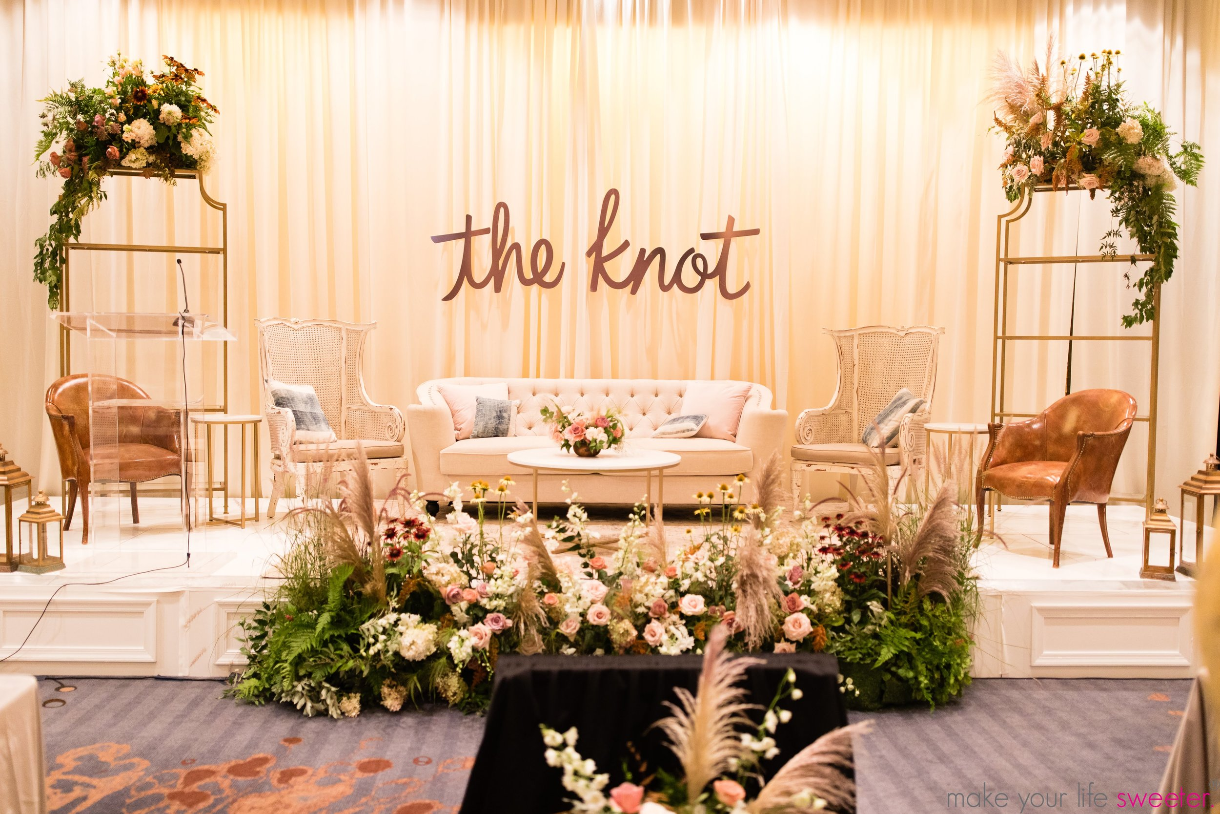 Make Your Life Sweeter Events - The Knot Pro Workshop: Annapolis