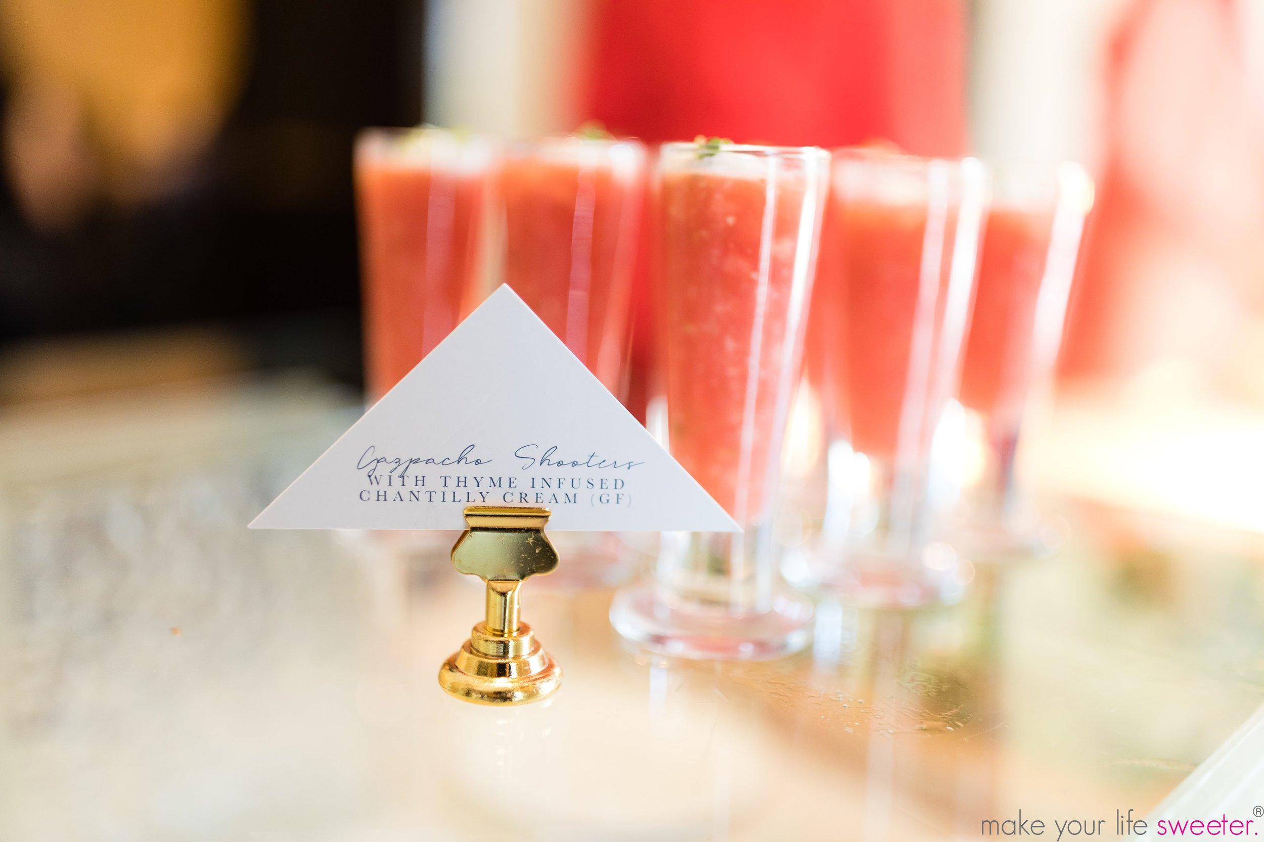 Make Your Life Sweeter Events - The Knot Pro Annapolis
