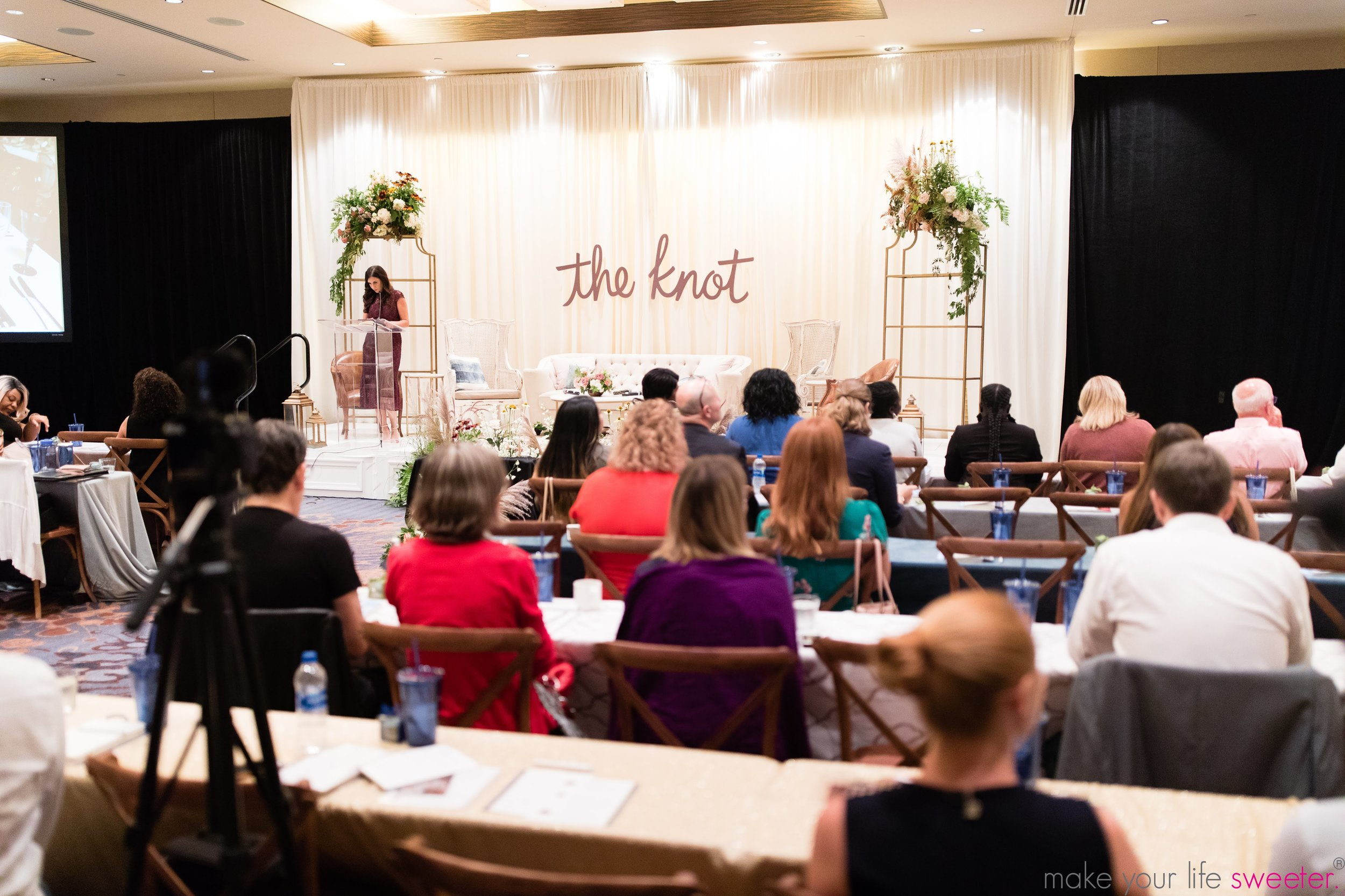 Make Your Life Sweeter Events - The Knot Annapolis