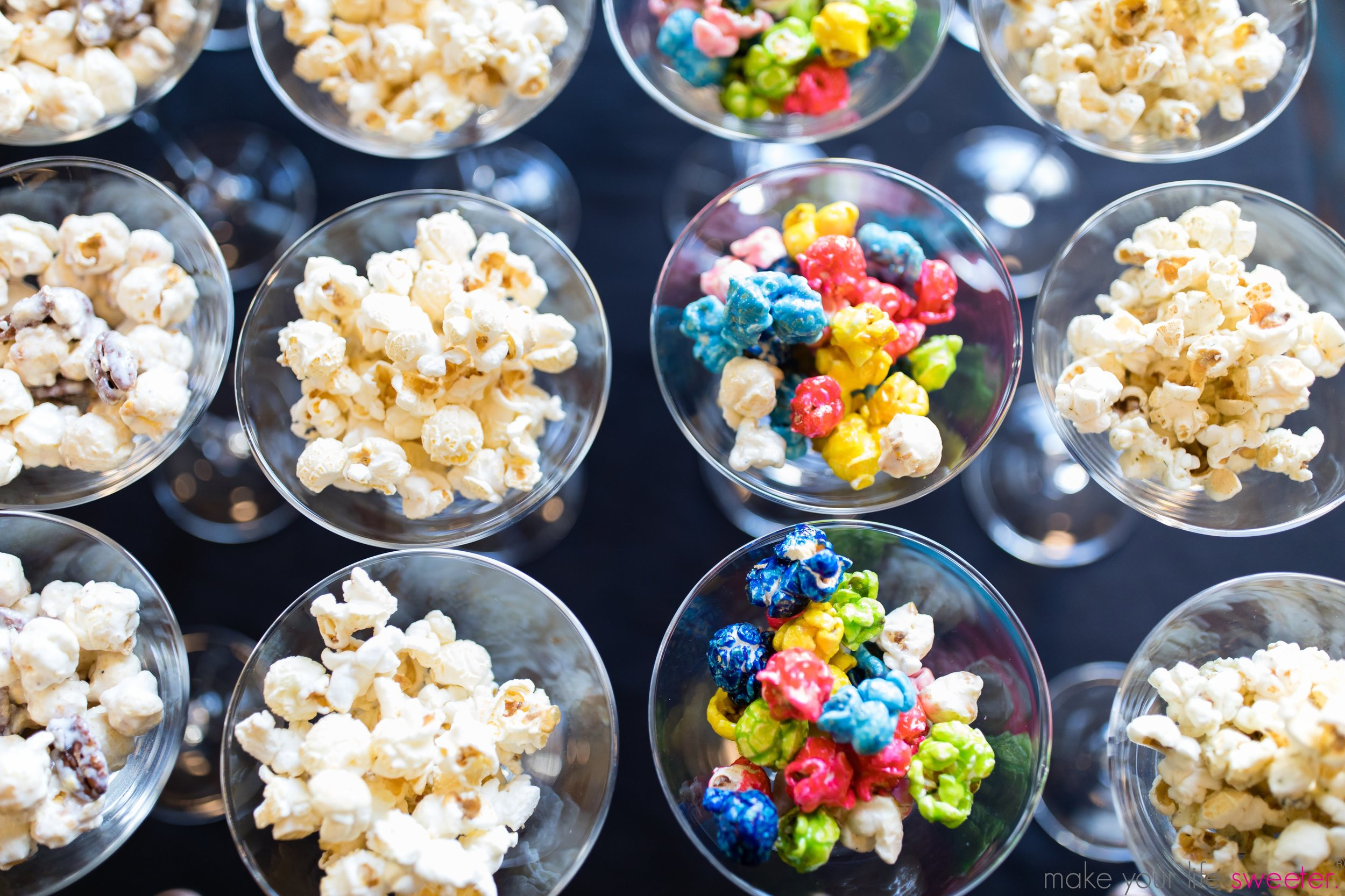 HotPoppin Gourmet Popcorn: Make Your Life Sweeter Events - The Knot Annapolis