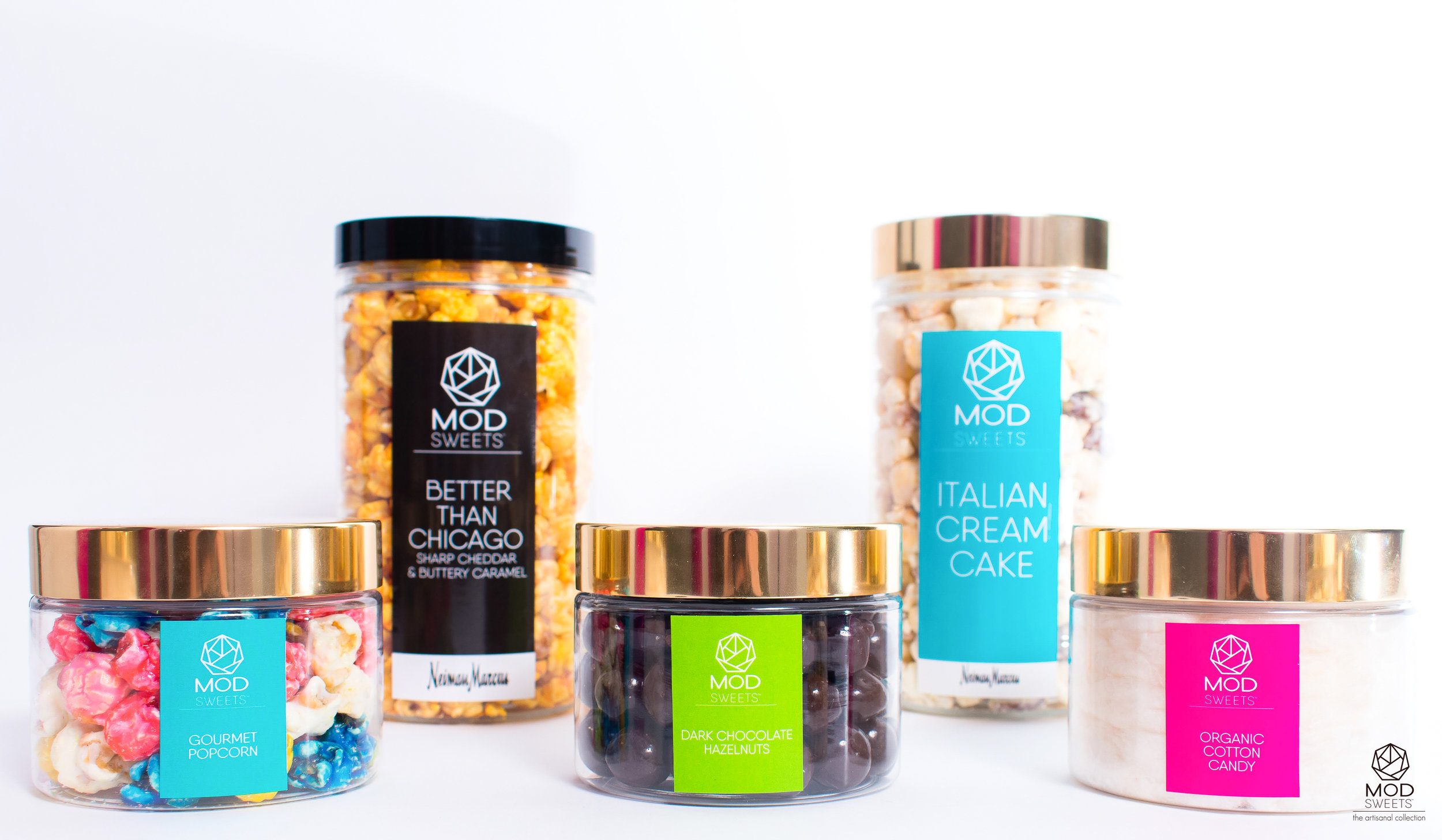 ModSweets - The Artisanal Collection