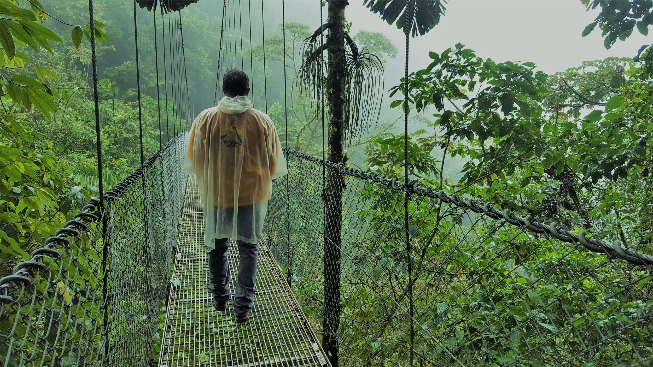 Discovering Arenal, Costa Rica