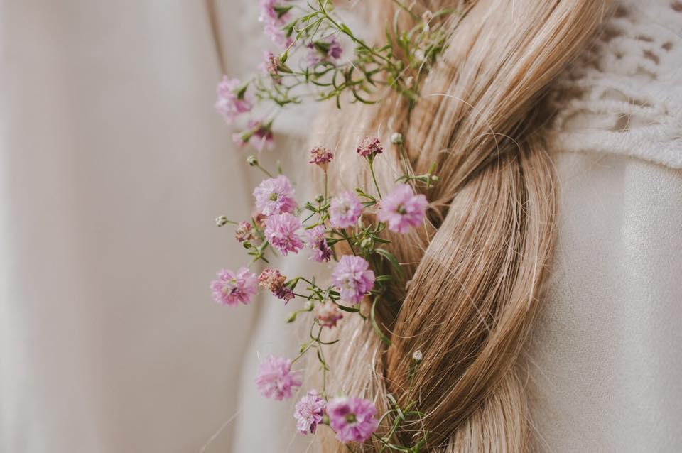 Braided hair     Tabby Cooper - Mount Pleasant, Pennsylvania   https://www.instagram.com/l0staurora/