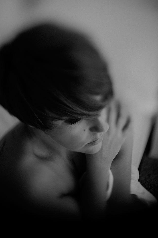 Short hair     Sheryl Fish - Gloucestershire, England   Www.oobaloosphotography.co.uk