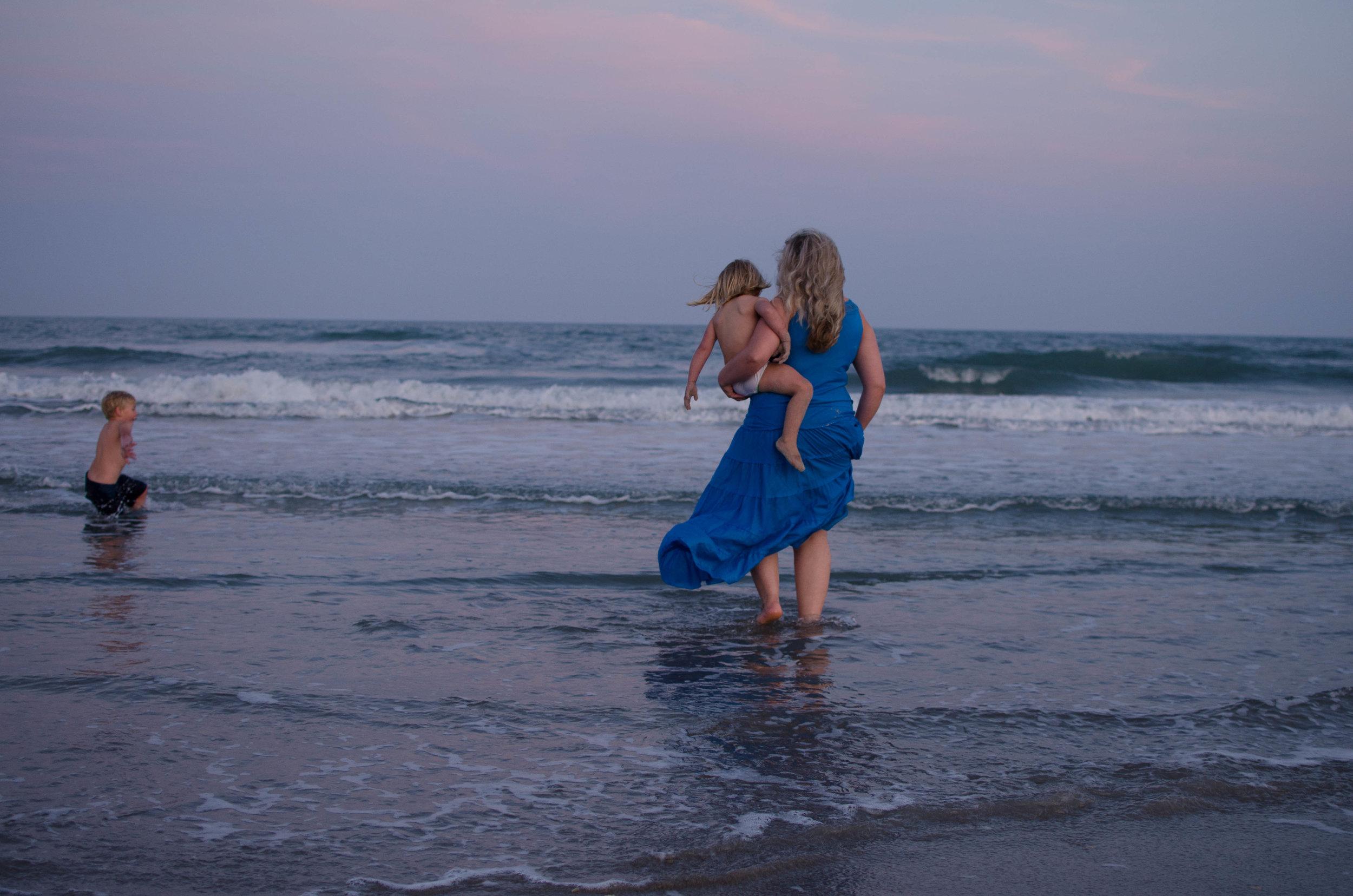 Assateague Island Photographer - Family Photographer - Pittsburgh Family Photographer - Beach Photography-2896-2.jpg