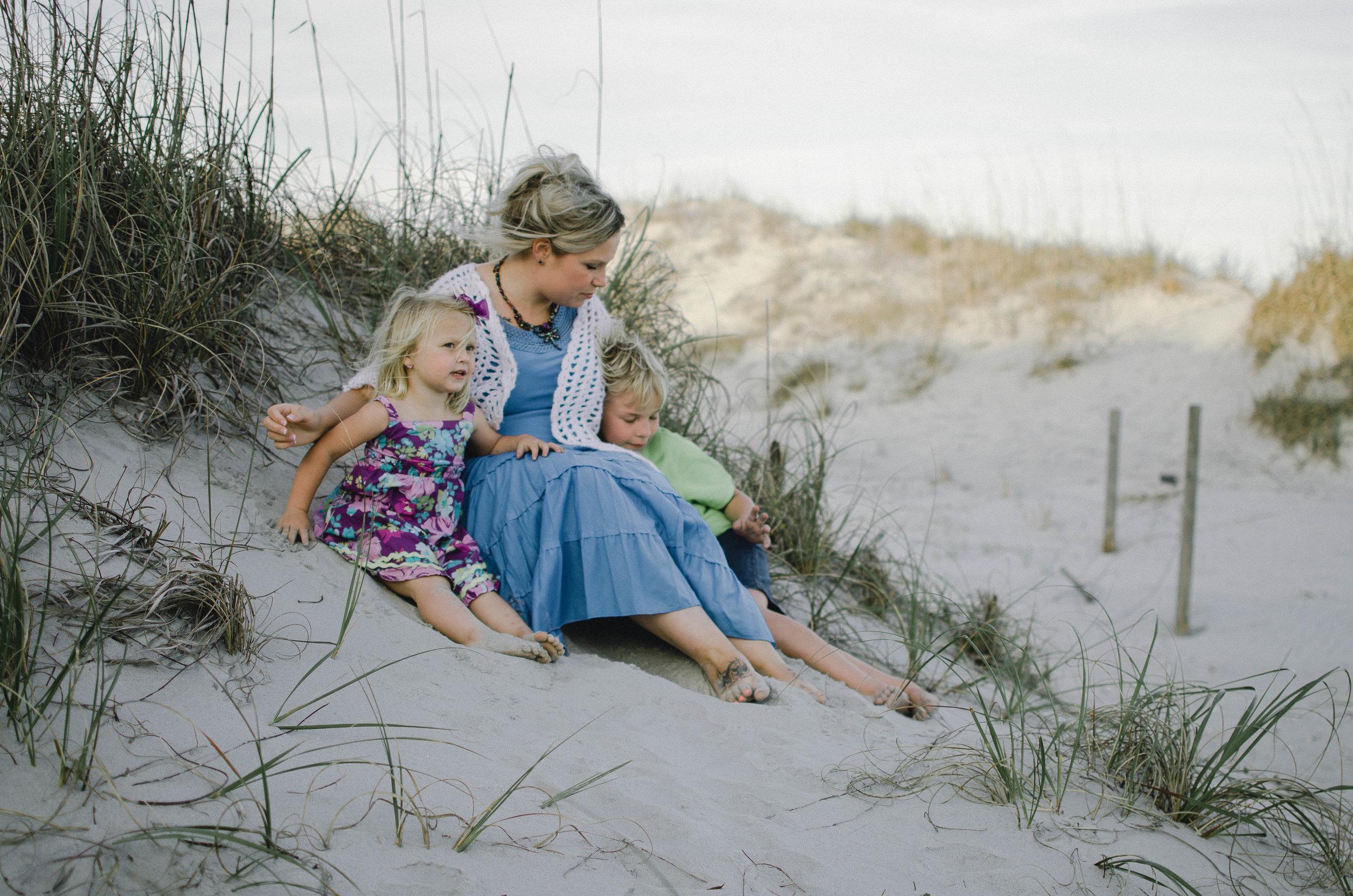 Assateague Island Photographer - Family Photographer - Pittsburgh Family Photographer - Beach Photography-2718.jpg