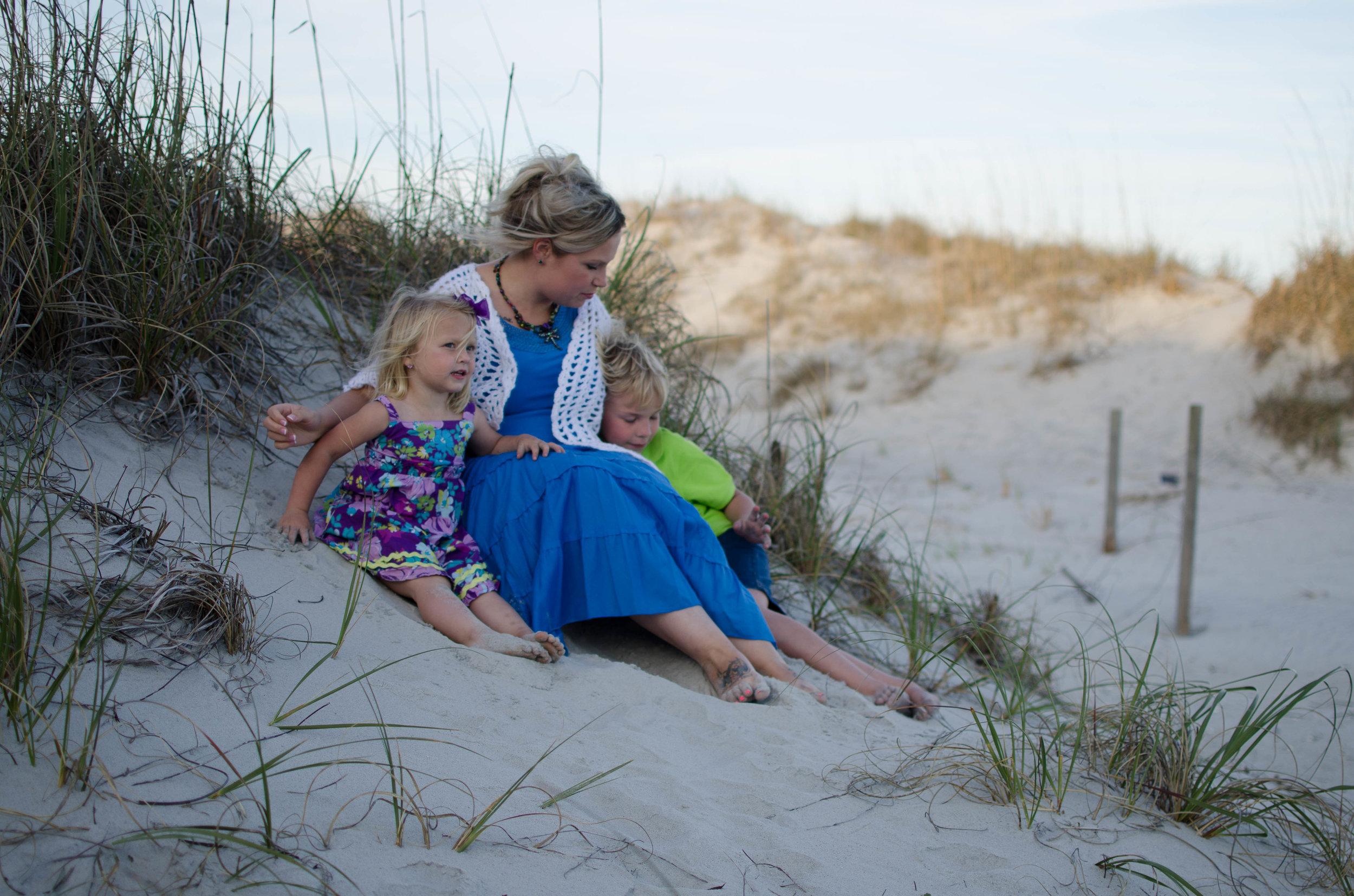 Assateague Island Photographer - Family Photographer - Pittsburgh Family Photographer - Beach Photography-2718-2.jpg