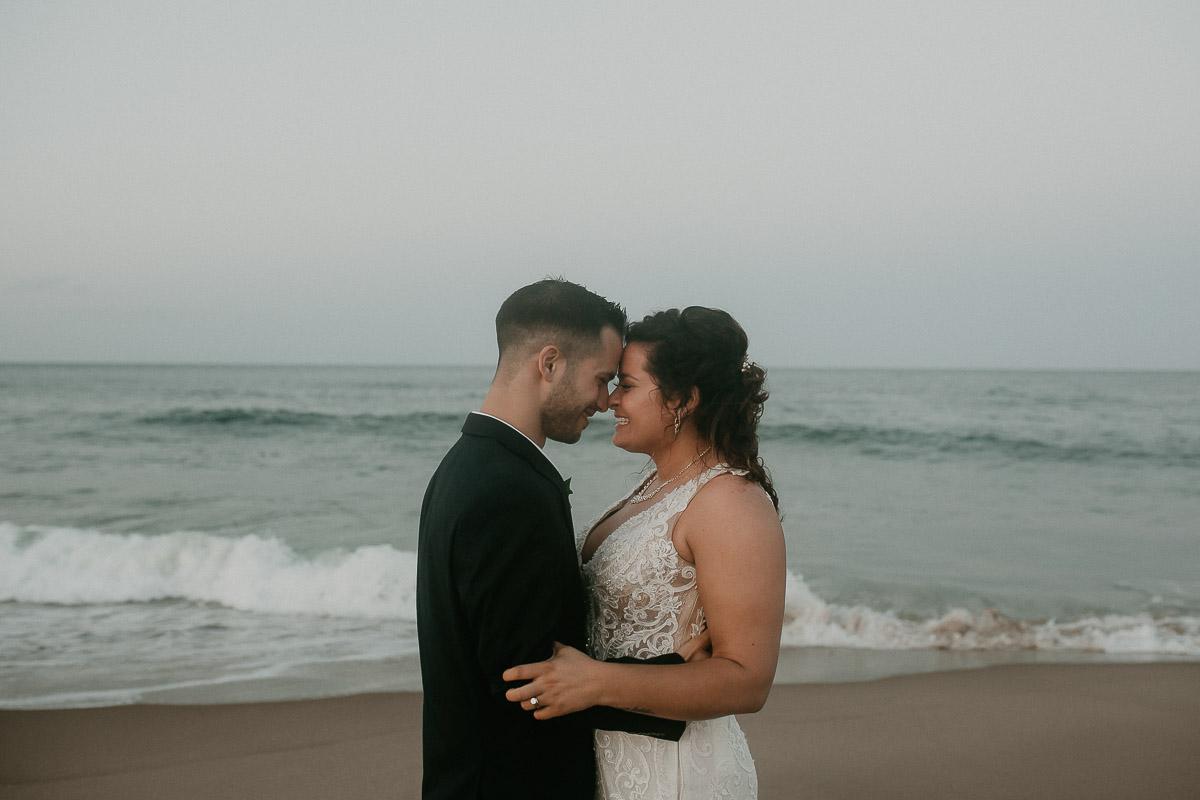 Sandbridge VA - Elopement Photography - Destination Wedding - Virginia Beach Photographer-0151.jpg