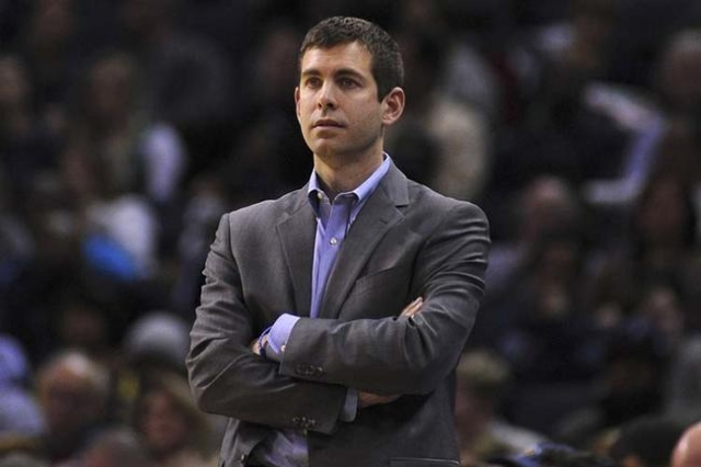 Brad Stevens and the Celtics have a special brand of toughness - Grit and determination has been revived into the culture with the Boston Celtics and Brad Stevens.