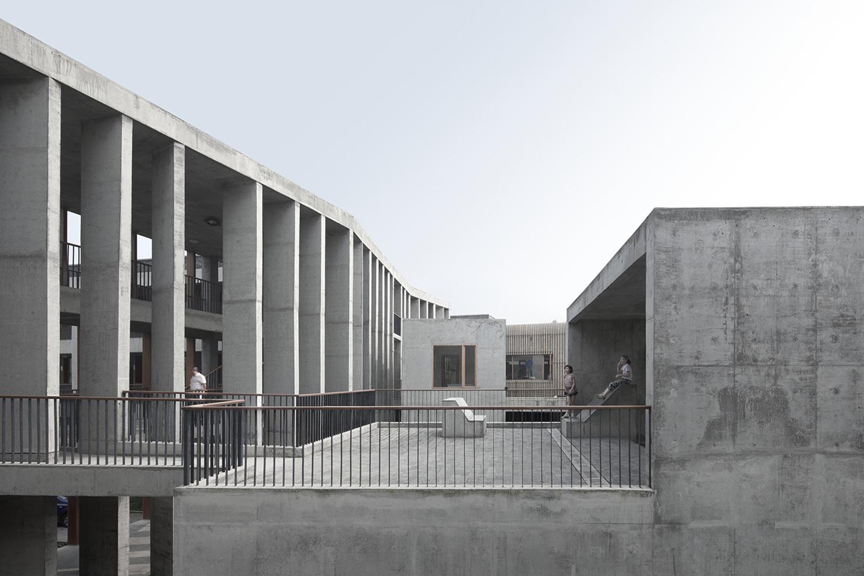 孝泉民族小学 Xiaoquan Elementary School