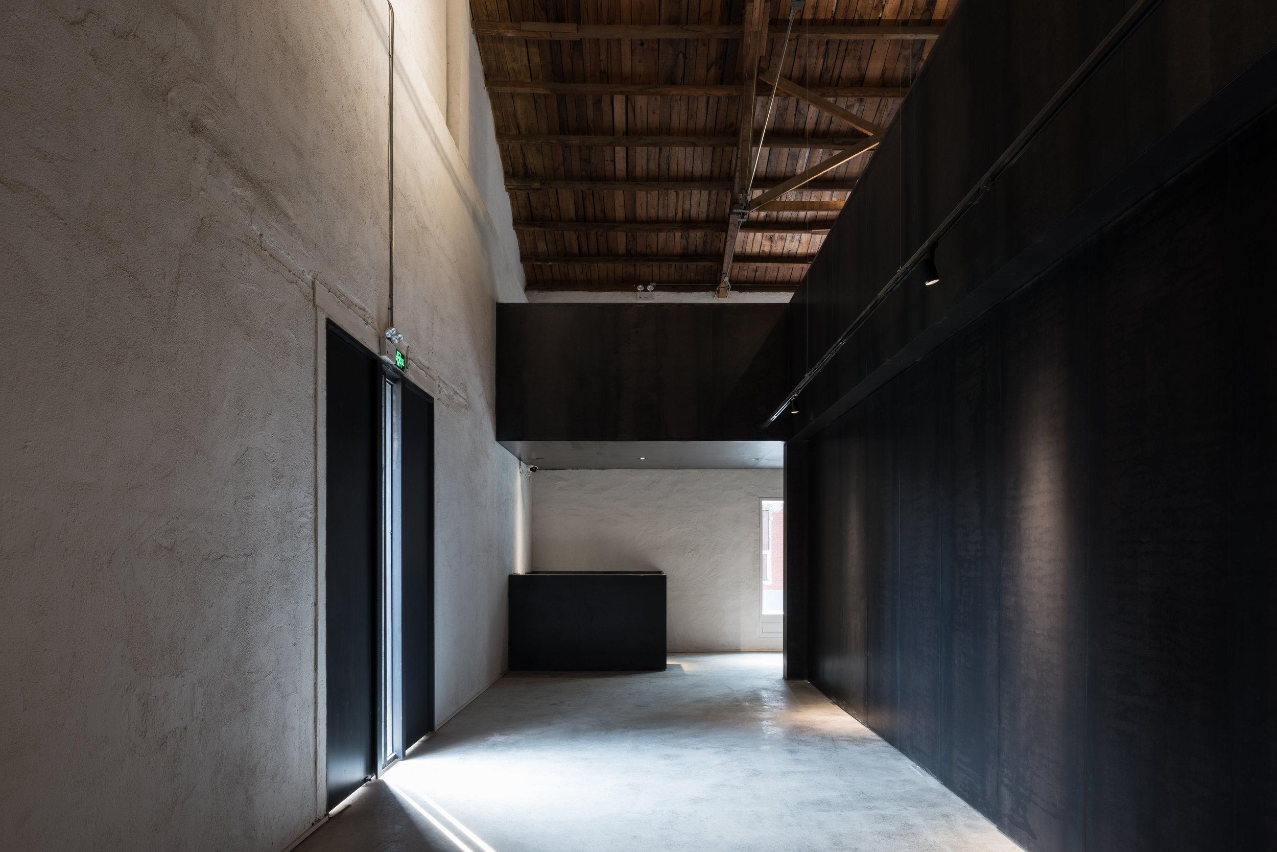展區入口門廳 exhibition room entance hall.jpg