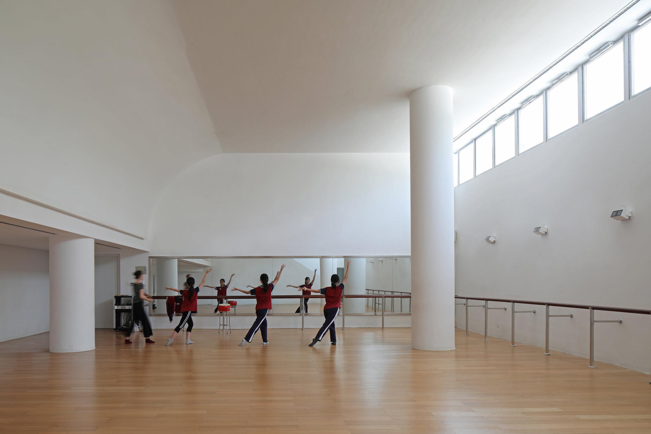 13 舞蹈教室 ?是然建筑攝影 Dance classroom ?Schran Images.jpg