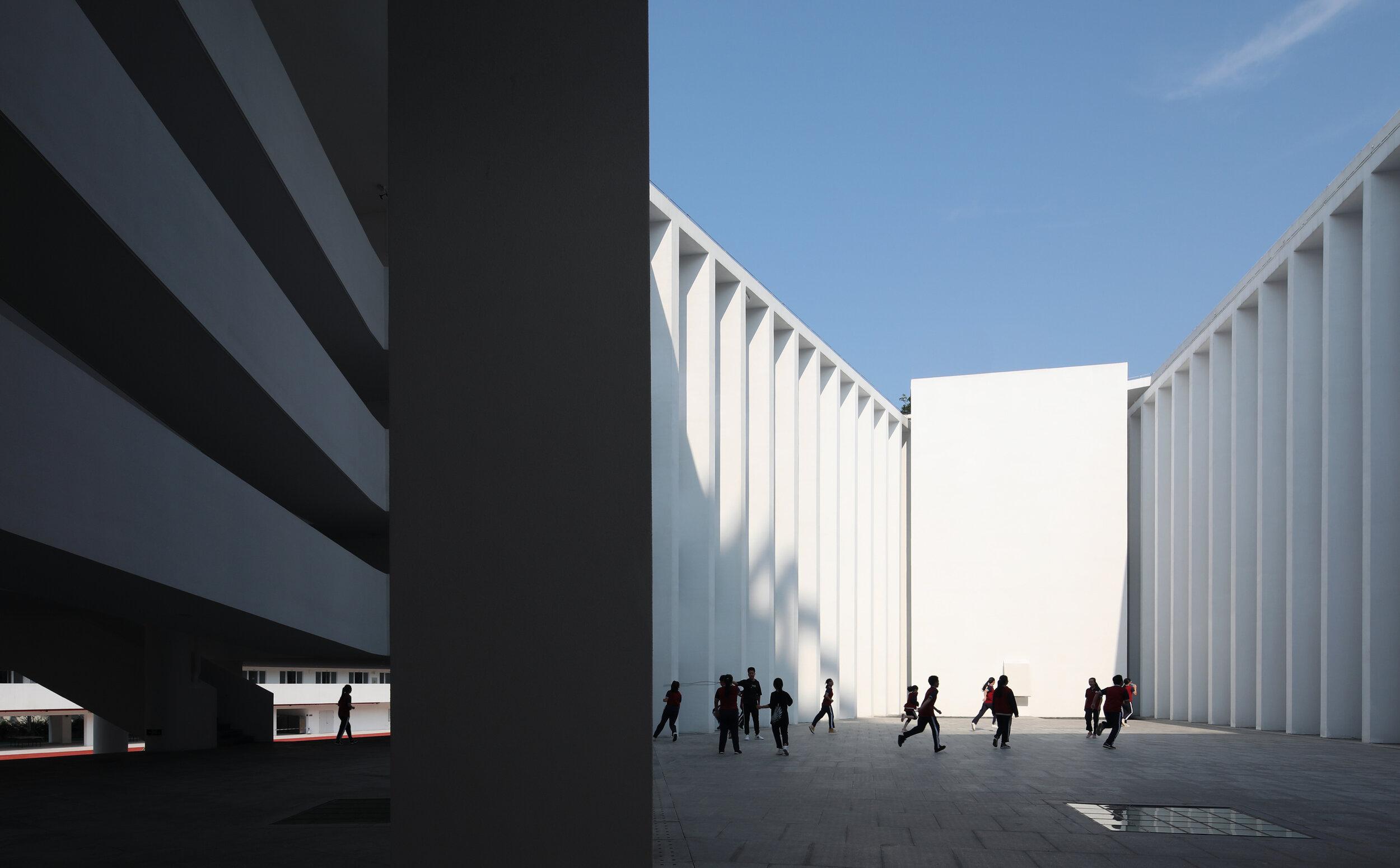 16 中心庭院 02 ?是然建筑攝影  courtyard 02 ?Schran Images.jpg