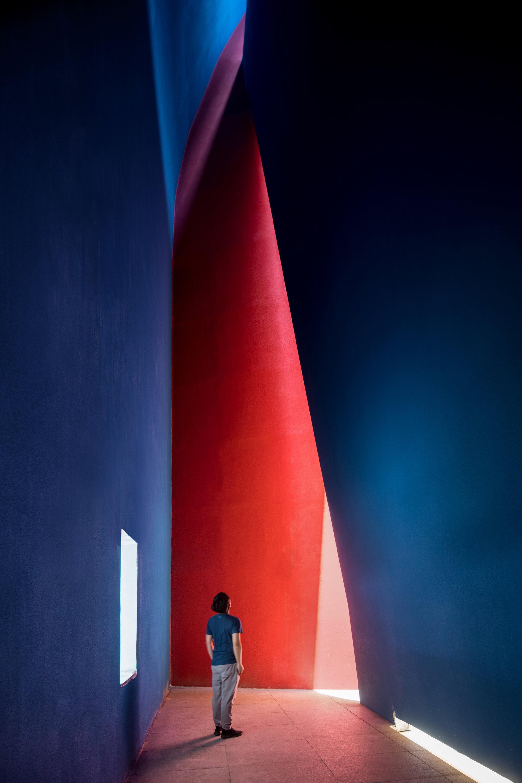 33 塔形空間內部 ?是然建筑攝影 Interior space of the tower ?Schran Images.jpg