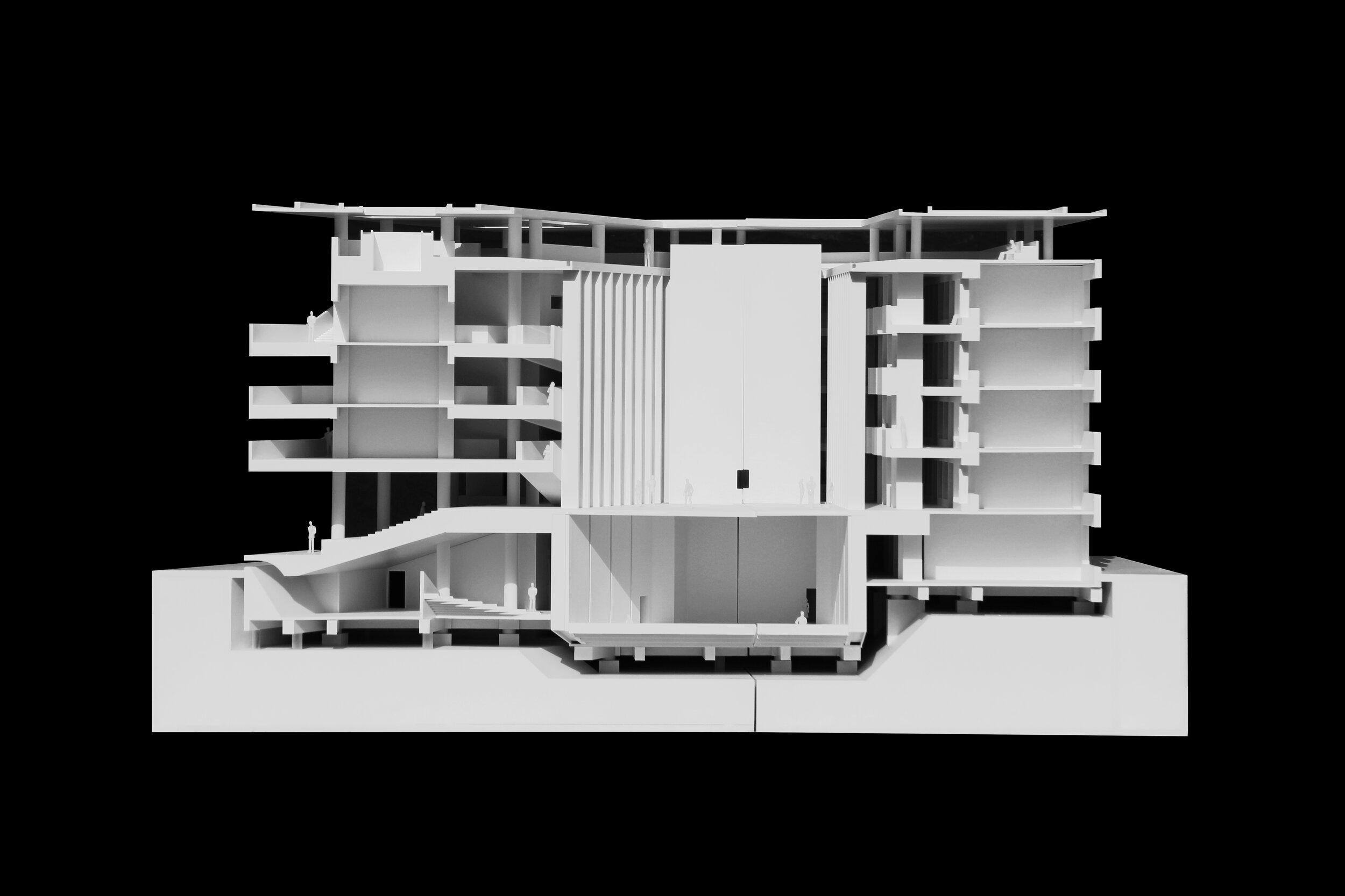 1比100教學樓剖面模型 02 1 to 100 teaching block section model 02.jpg