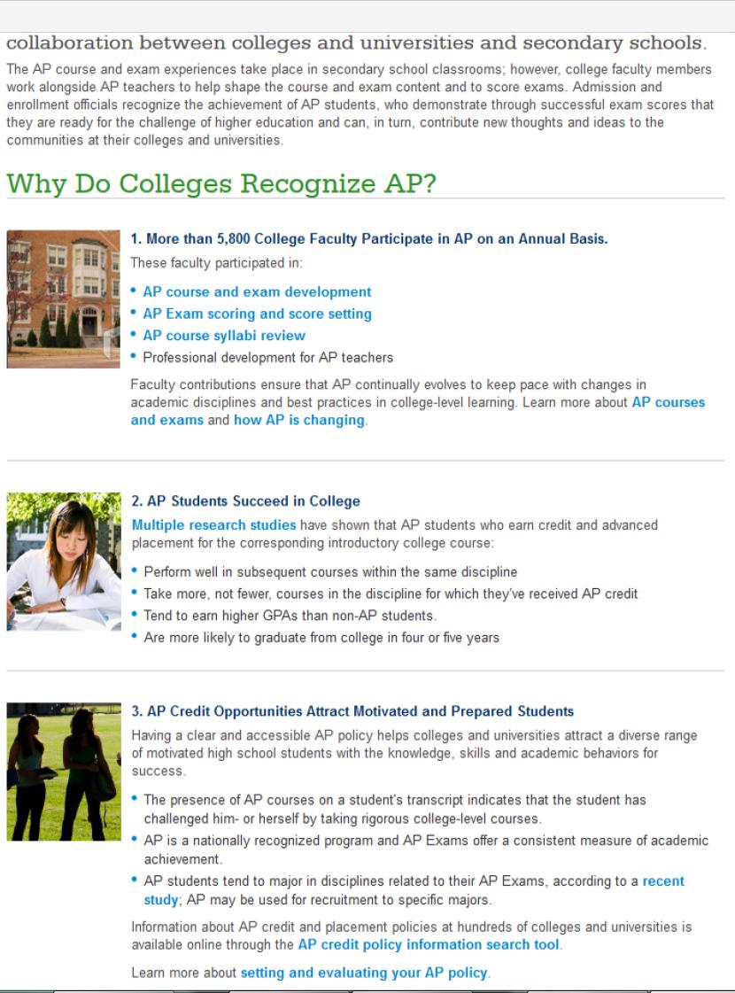collegesrecognize