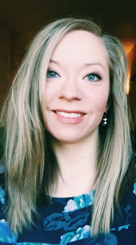 Amber Madden, Certified Eating Disorder Specialist, LPCC -