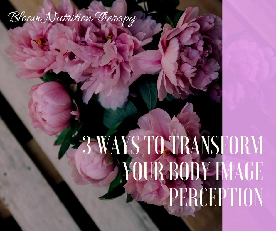 Transform Body Image