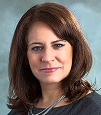 Erica Swerdlow,  Executive VP of Burson-Marsteller