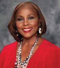 Shelia Morgan ,  President & CEO of Chicago Minority Supplier Development Council