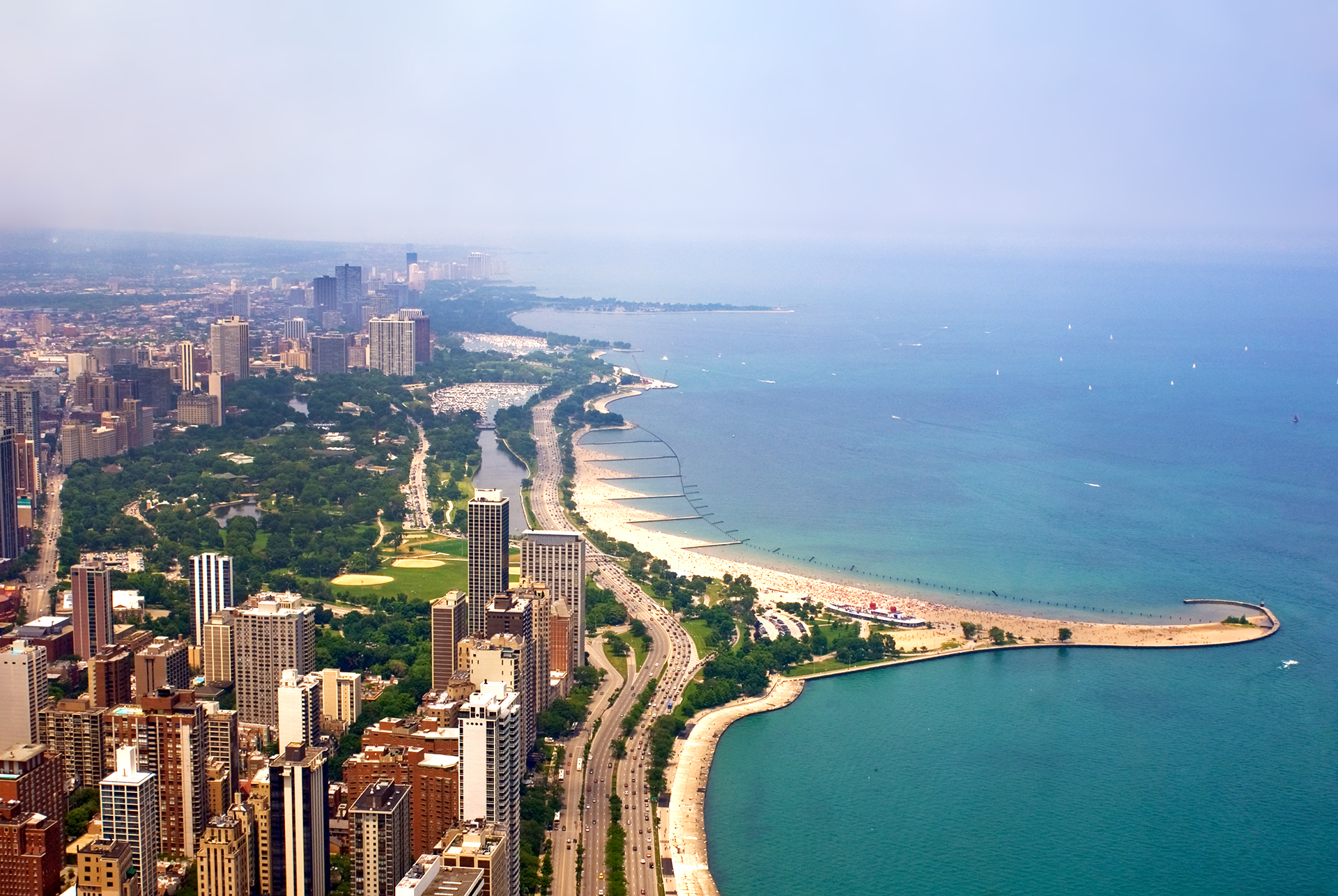 (c) 2017 Right Half Media - Chicago, Illinois, USA Photograph #1