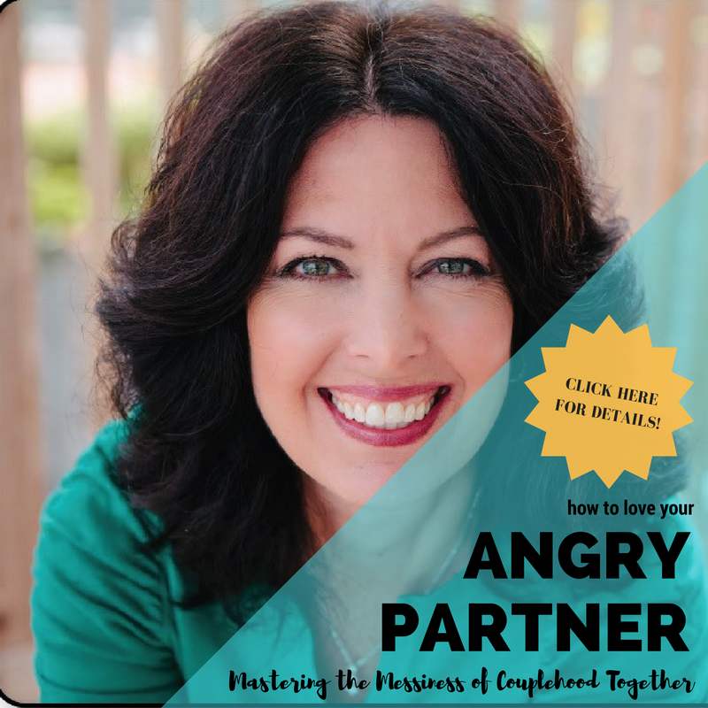 Michelle Farris, LMFT - How to Love Your Angry Partner    OCTOBER 18, 2016