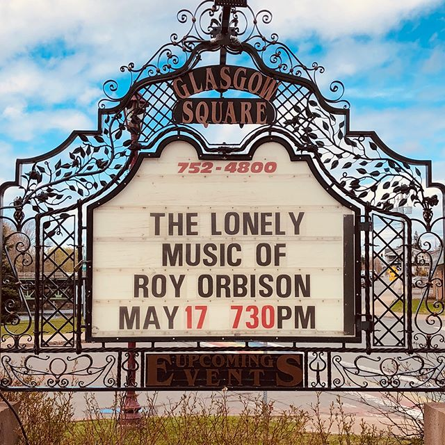 The Lonely have firmly landed in #novascotia and we couldn't be happier! ✈️ 🦞 🍺  Tonight the band play the @glasgowsquare theatre in New Glasgow!  On tour in Nova Scotia NOW!  Check out www.thelonely.ca for tickets and schedule!  #bandontherun #royorbison #atlanticcanada #halifax #livemusic #ontour #rocknroll #sunrecords #monumentrecords #eastcoast @boxingrock @rockitboyentertainment