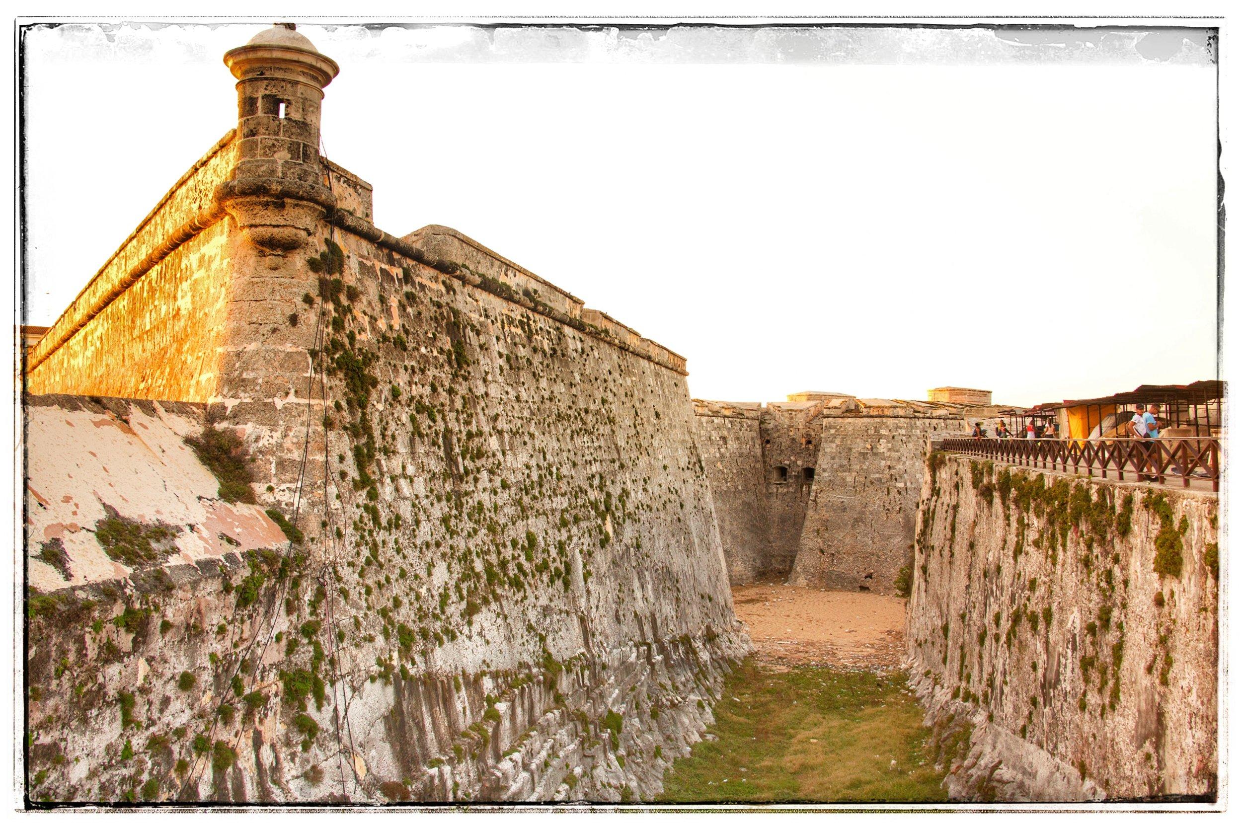Castillo de los tres reyes del morro Havana Cuba .jpeg