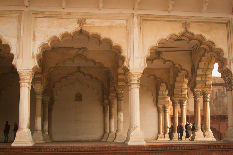 Agra Fort marble design Shah Jahan prison India photographs wedding photographers