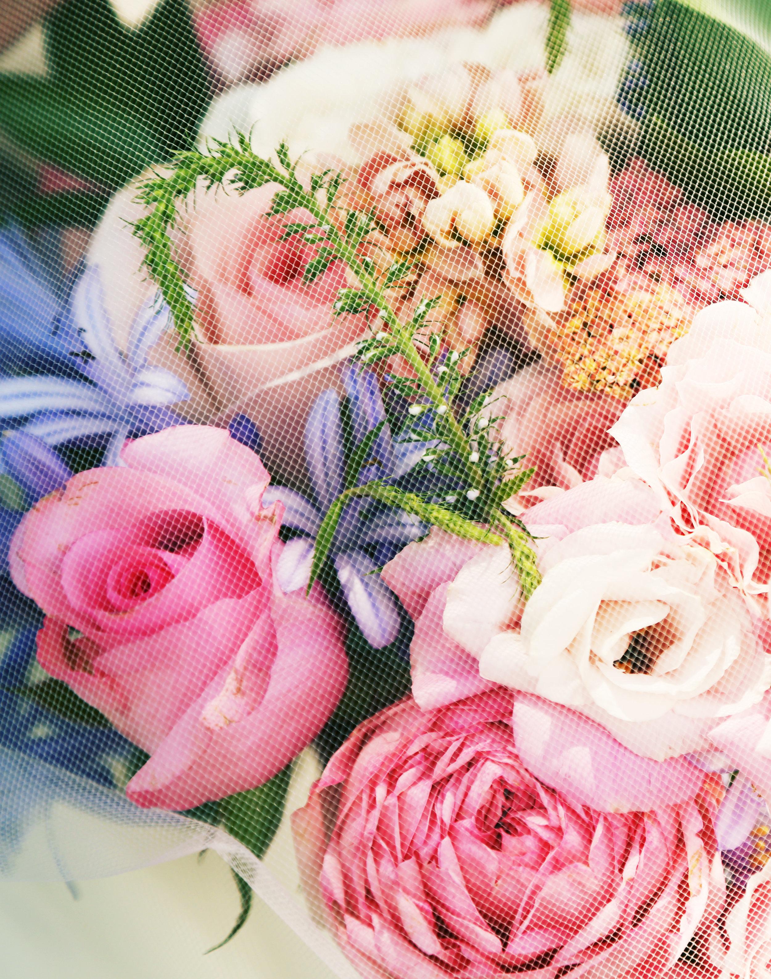 wedding flowers Eugene Oregon Lane County photos