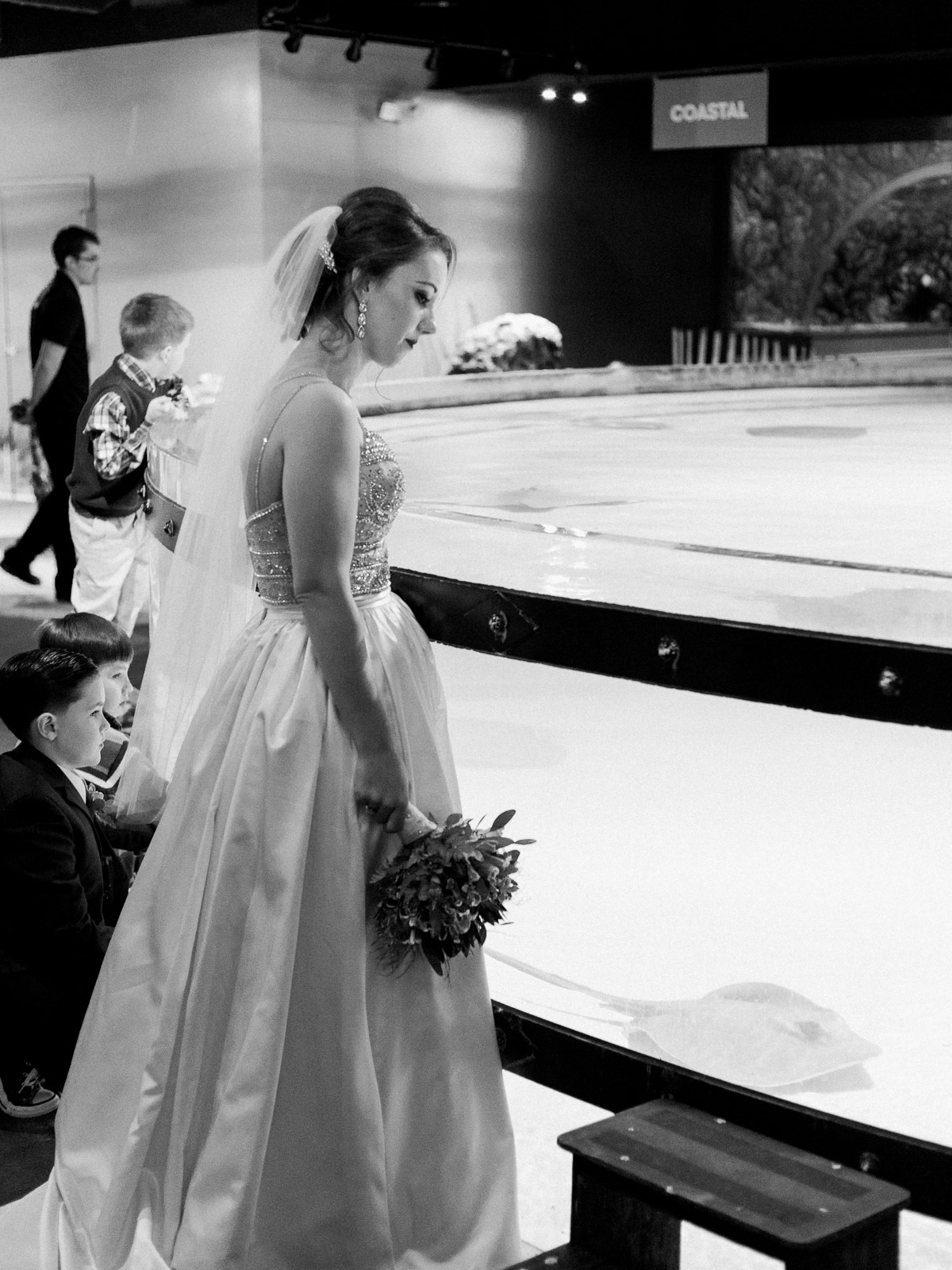Windows on the River, Cleveland Aquarium, Cleveland Ohio, Cleveland Photographer, Cleveland Wedding, Matt Erickson Photography