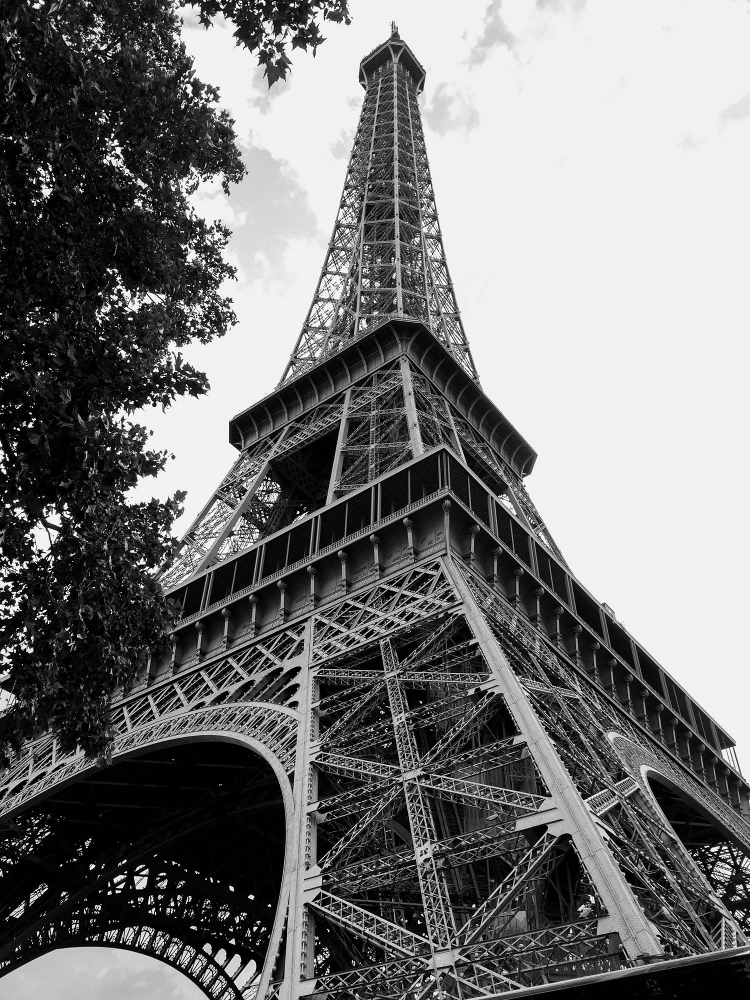 Paris Photos by Cleveland Wedding Photographer Matt Erickson Photography