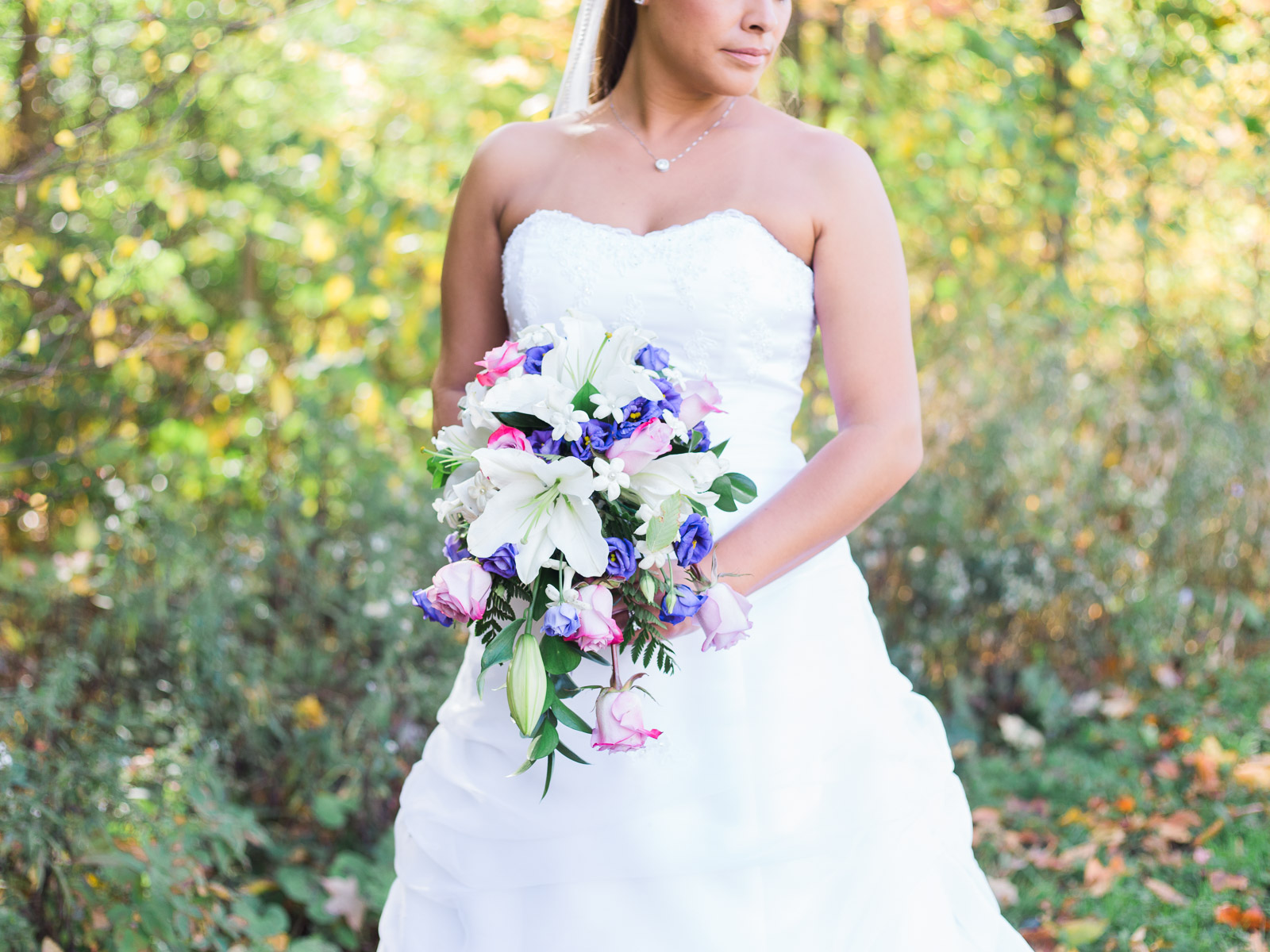 Relaxed Akron Wedding by Cleveland Wedding Photographer Matt Erickson Photography