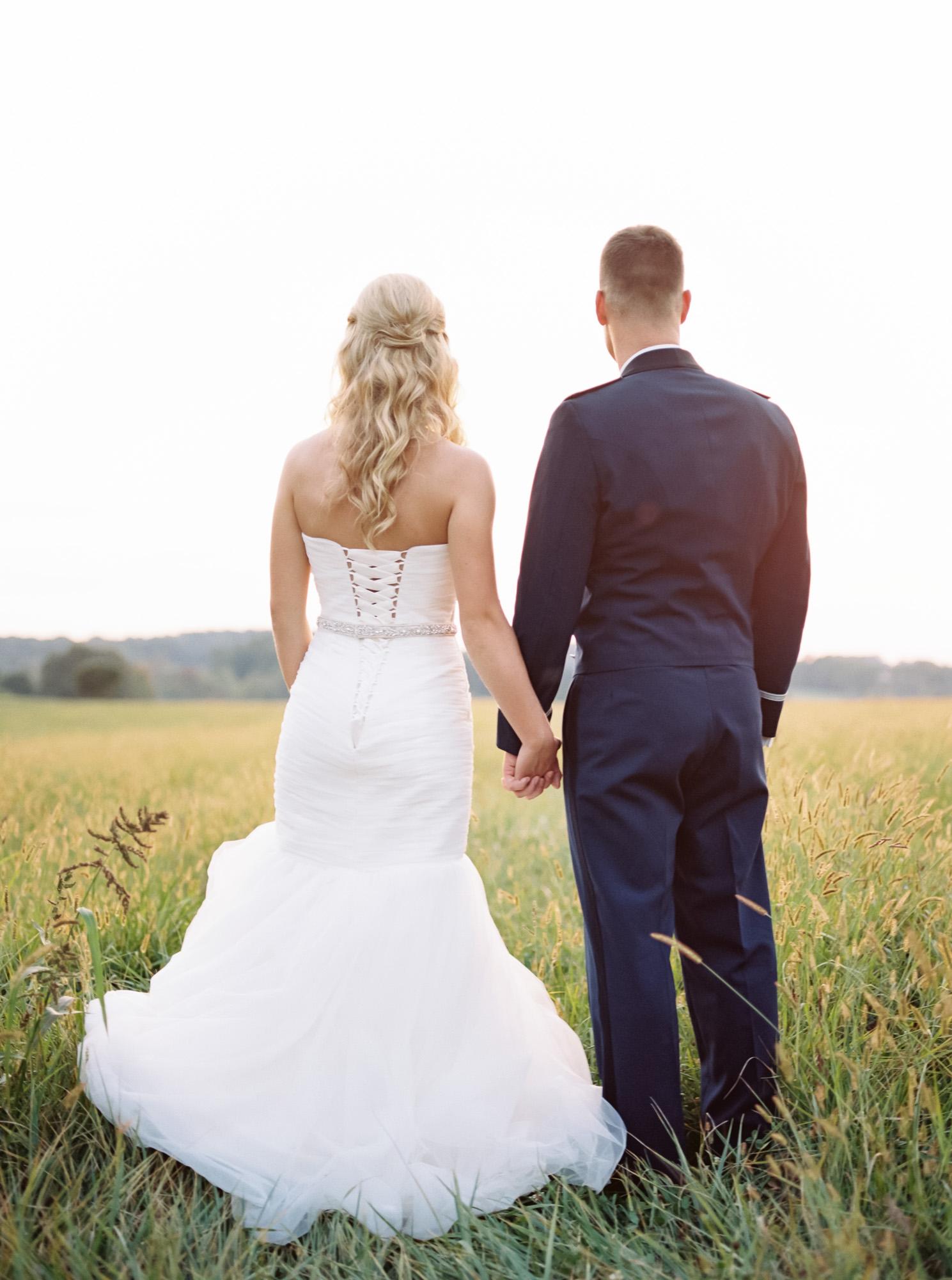 Gorgeous Religious Wooster Ohio Wedding by Cleveland Wedding Photographer Matt Erickson Photography