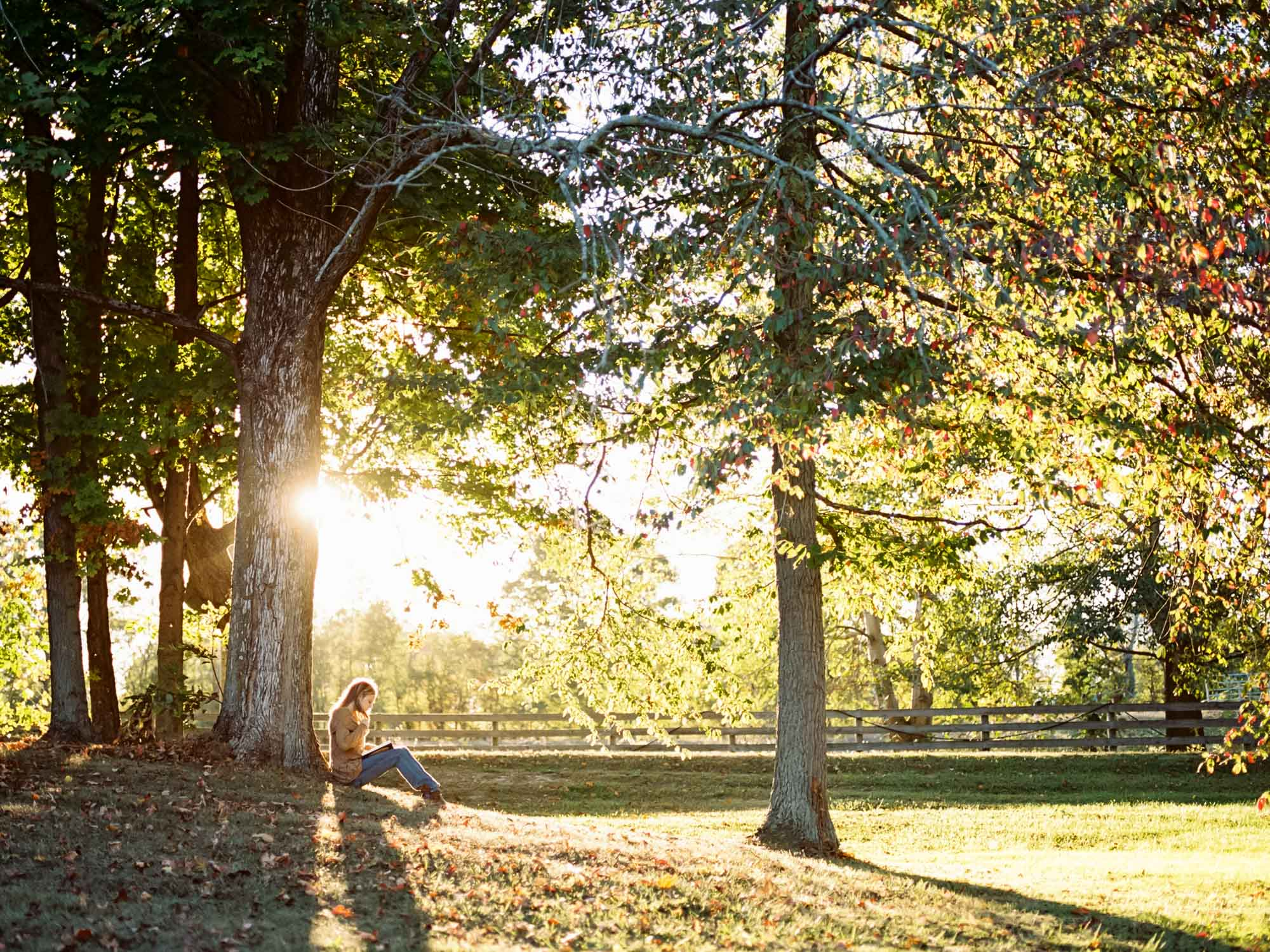 Senior Pictures by Cleveland Wedding Photographer Matt Erickson Photography
