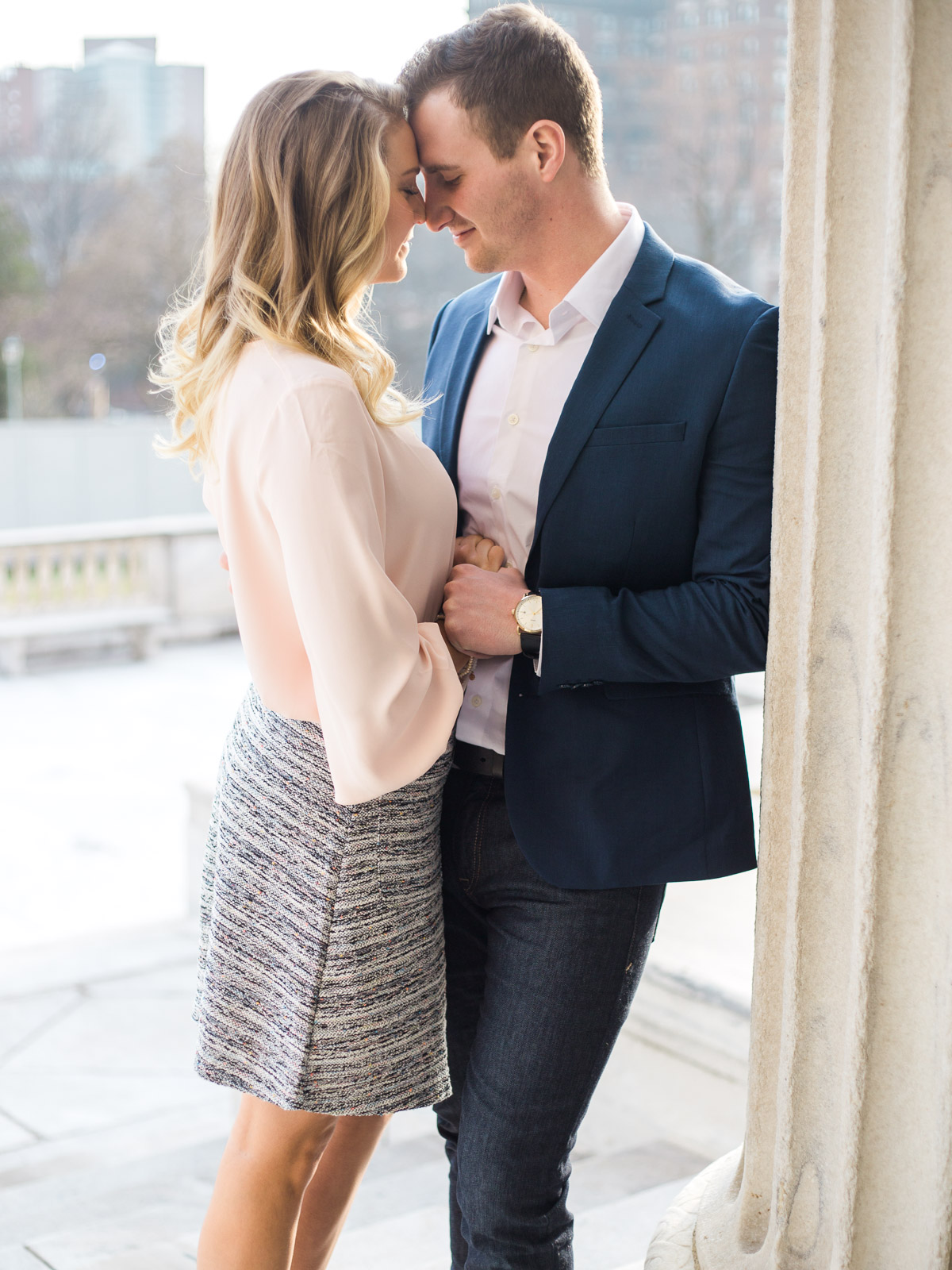 Engagement Details by Cleveland Wedding Photographer Matt Erickson Photography